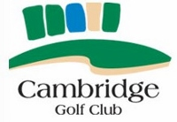 Cambridge Junior Golfers