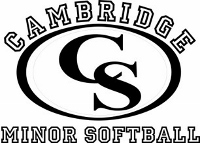 Cambridge Minor Softball