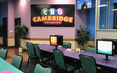 CBG Bingo Room Table & Logo2 Oct18