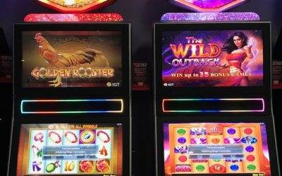 CBG IGT Machines Oct18
